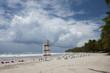 Einsamer Strand, Jacmel, Haiti - 75860845
