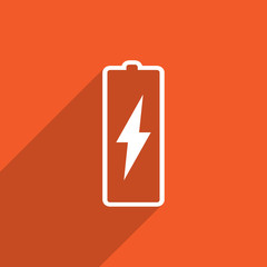 battery icon background