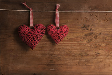 Hearts for Valentine Day
