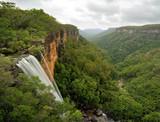 Fitzroy Falls Yarrunga Valley Southern Highlands Australia