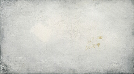 Stained Gray Texture