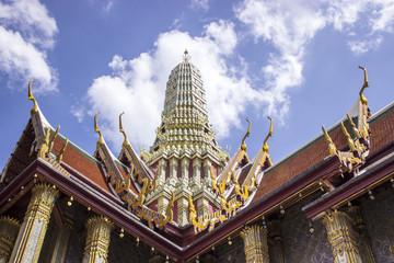 Wat Pra Kaew Thailand
