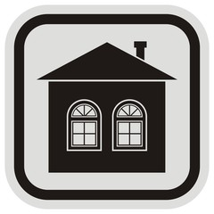 house, frame