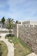 Walk along the walls of Jerusalem.
