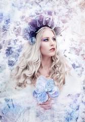 Ice (Jessie D. Luna)