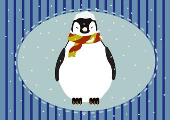 PenguinSnow