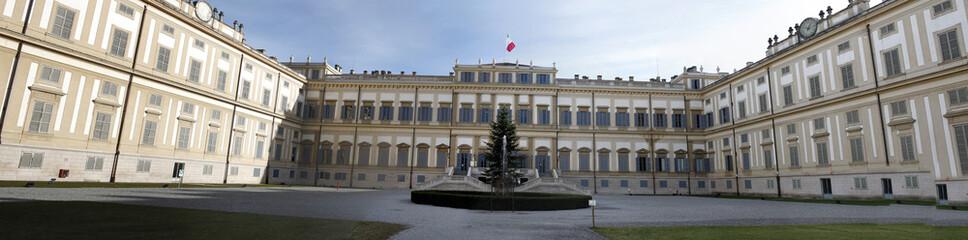 Villa Reale Monza Lombardia