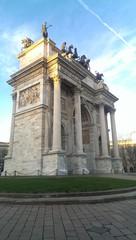 Arco della Pace Milano