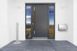 Haustür Eingang  - 75872601