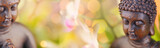 Buddha - Website Banner - 75872600