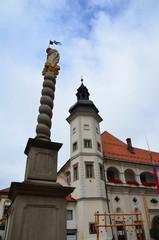 Château de Maribor, Slovénie