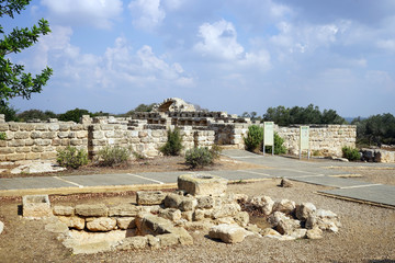 Ancient farm