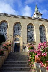 Visitation church