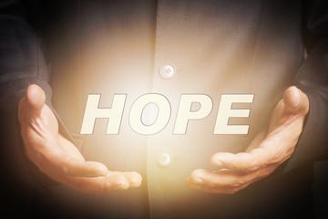 Hoffnung