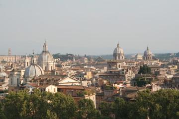 ローマの街並み 町並み イメージ ROMA  ITALY