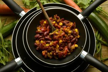 Verduras mexicanas Gastronomía de México Expo 2015 Milán