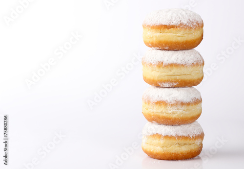 doughnut tower - 75880286