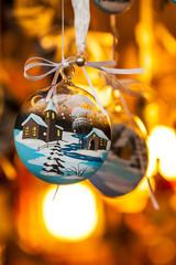 Mercatino di Natale, Bolzano, Trentino Alto Adige, Italia
