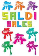 Saldi-Sales