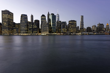 New York 119