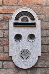 Venice doorbell