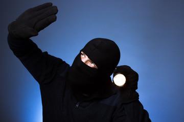 Einbrecher 3