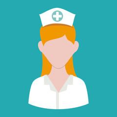 nurse woman