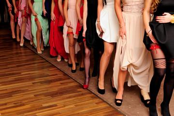 celebration, evening dresses, shoes, dance floor, womens,