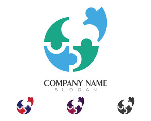 Social Logo 6