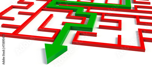 labyrinth lösen lösung - 75895433