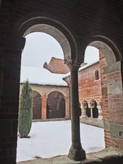 Santa Maria di Vezzolano (AT)
