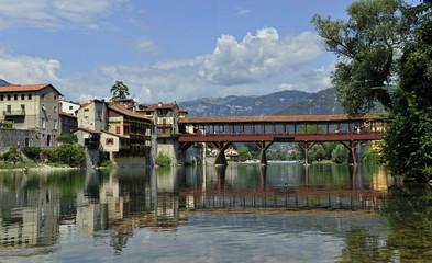Il ponte di Bassano