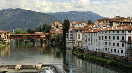 Il ponte sul Brenta