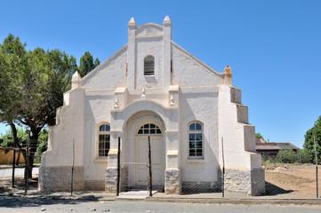 Unused church, Hanover