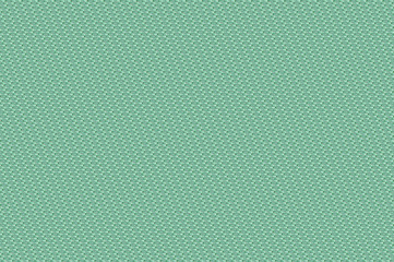 Fine textured tech grid - in moss green color.