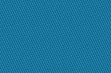 Fine textured tech grid - in deep sky blue color.