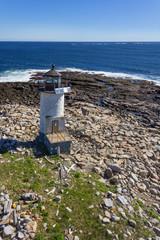 Straitsmouth Island Lighthouse