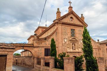 San Jose monastery in Calahorra