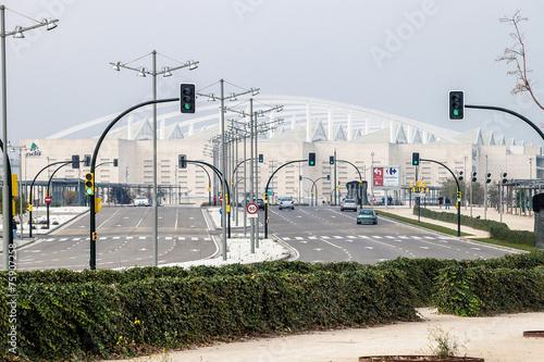 Zaragoza Delicias railway station - 75907258