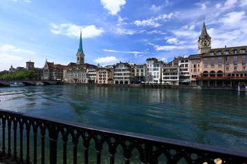 Schweiz - Zürich