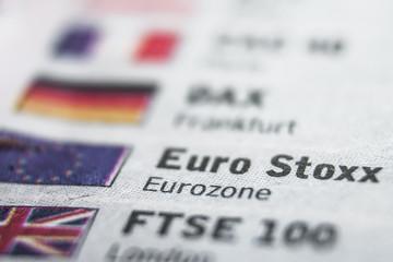 Eurostoxx Macro Concept