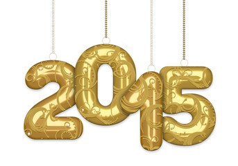 2015 New Year's