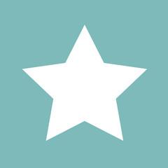 Star Shape Success Superstar Victory Winning Vector Concept