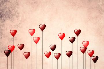 Herzen ©yvonneweis