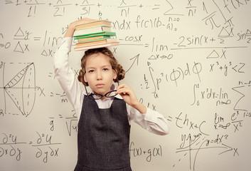 emotional student