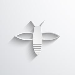 bee web icon