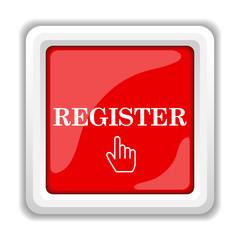 Register icon