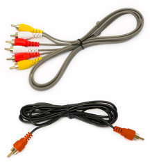 Cabling.