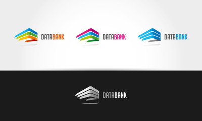 Data Bank Logo