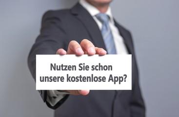 App - kostenlos